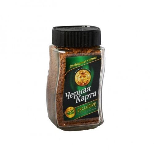 Кофе черная карта бразилия